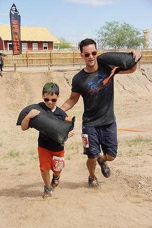 Terrain Mud Run: Phoenix, AZ