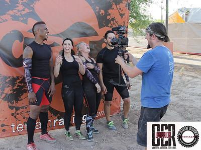 OCR Warrior: S1E1 Phoenix, AZ