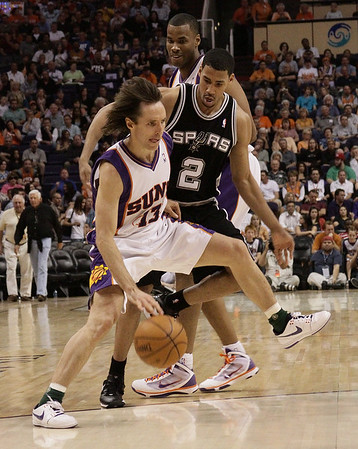 Phoenix Suns Favorites 2008-2012