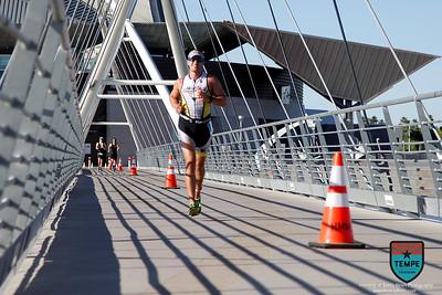 Run: Pedestrian Bridge
