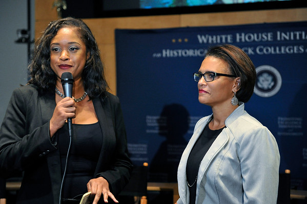 SAG-AFTRA KICK-OFF MOF THE HBCU''s LOS ANGELES ENTERTAINMENT INTERNSHIP PROGRAM AND WHITE HOUSE PARTNER TO LAUNCH HISTORIC PROGRAM TO IMPROVE THE HOLLYWOOD PIPELINE. SPECIAL GUEST DR. KIM HUNTER-REED,AND OTHERS PHOTOS BY VALERIE GOODLOE
