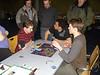 Pandemic: Mark, Sam, Ian, Caine, Jan, Lance