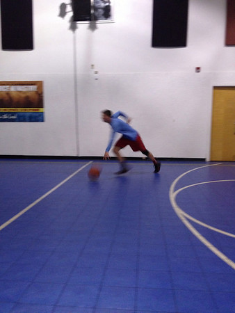 SAHQ Basketball 1