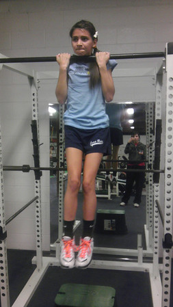 SAHQ Middle School Athletes