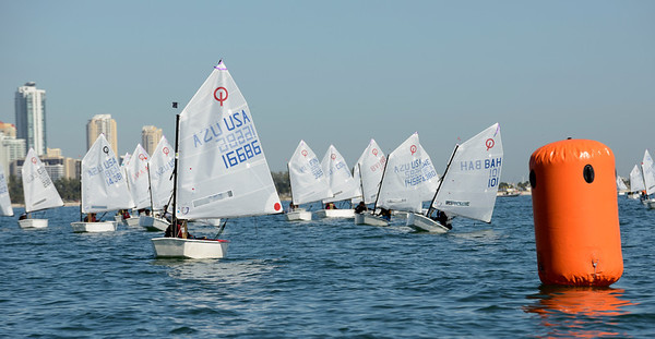 SAIL COACHING PHOTOS