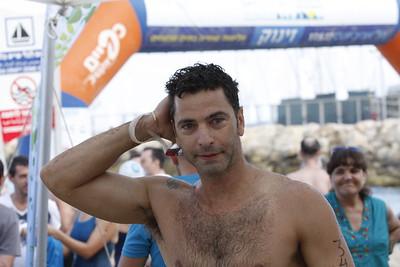 משחה TEL AVIV CUP
