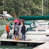2015 07 10 Sailing To Pick Up Scouts