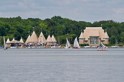 Lake Harriet Regatta