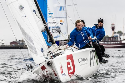 Kongelig Dansk Yachtklub (Denmark) © SCL / Lars Wehrmann