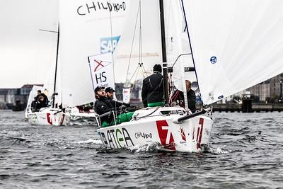 Hellerup Sejlklub (Denmark) © SCL / Lars Wehrmann