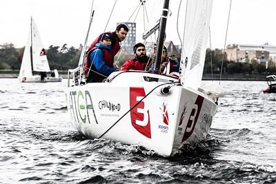 Sport Nautique de l'Ouest (France) © SCL / Lars Wehrmann