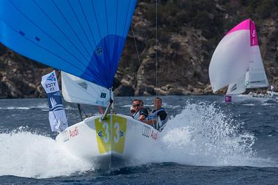 Yacht Club Costa Smeralda (ITA) © SCL/YCCS/Francesco Nonnoi