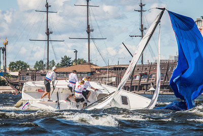 Russia: Lord of the Sail - Asia © SCL/Andrey Sheremetev