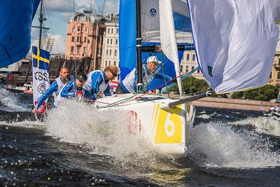 Sweden: Kungliga Svenska Segelsällskapet © SCL/Andrey Sheremetev