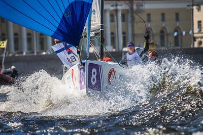 Finland: Brändö Seglare © SCL/Andrey Sheremetev