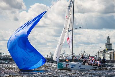 Austria: Union Yacht Club Wörthersee © SCL/Andrey Sheremetev