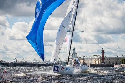 Finland: Mariehamns Seglarförening © SCL/Andrey Sheremetev