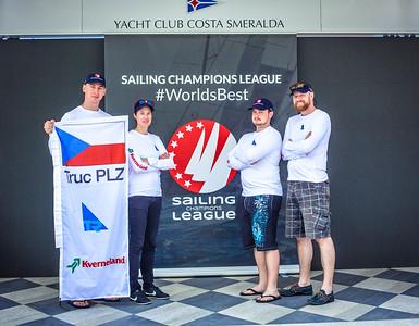 Truc Jacht Klub Plzeň