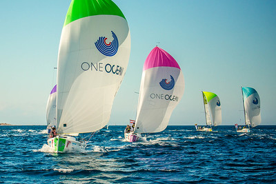 Fleet One Ocean SAILING Champions League
