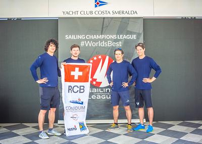 Regattaclub Bodensee