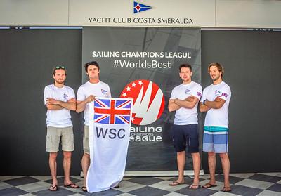 Wessex (Exiles) Sailing Club