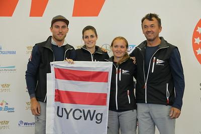Union Yacht Club Wolfgangsee (UYCWg)
