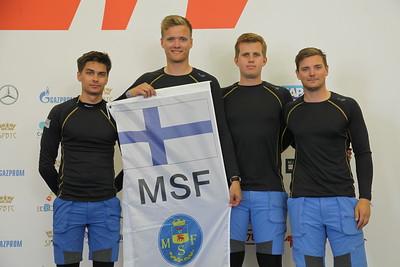 Mariehamns Seglarförening (MSF)