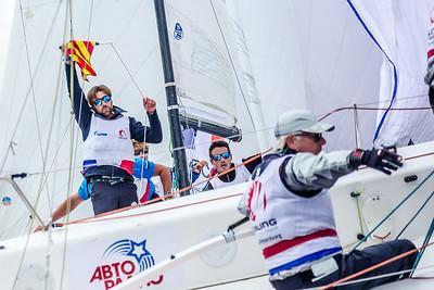 APCC Voile Sportive Nantes (APCC)
