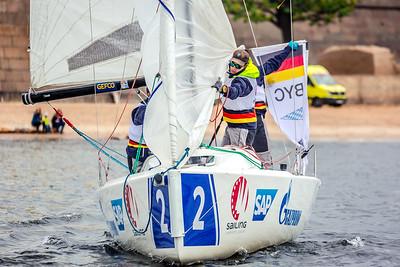Bayerischer Yacht-Club (BYC)