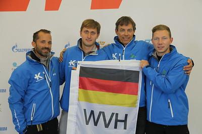 Wassersport-Verein Hemelingen (WVH)