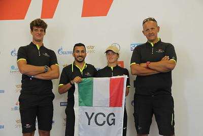 Yacht Club Gaeta (YCG)