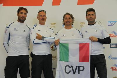 Club Vela Portocivitanova (CVP)