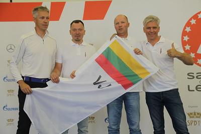 Vilnius Jachtclub (VJ)