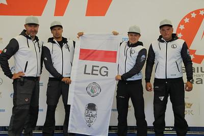 Legia Warszawa (LEG)