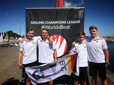 Bayerischer Yacht Club (BYC)