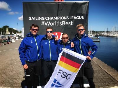 Flensburger Segel Club (FSC)