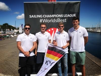 Kieler Yacht Club (KYC)