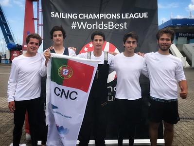 Clube Naval de Cascais (CNC)