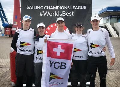 Yachtclub Bielersee (YCB)