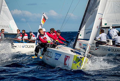 SCL Champion of 2020: Segel- und Motorboot Club Überlingen from Germany © SAILING Champions League / SAILING ENERGY
