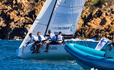 Sailing Champions League 2021
