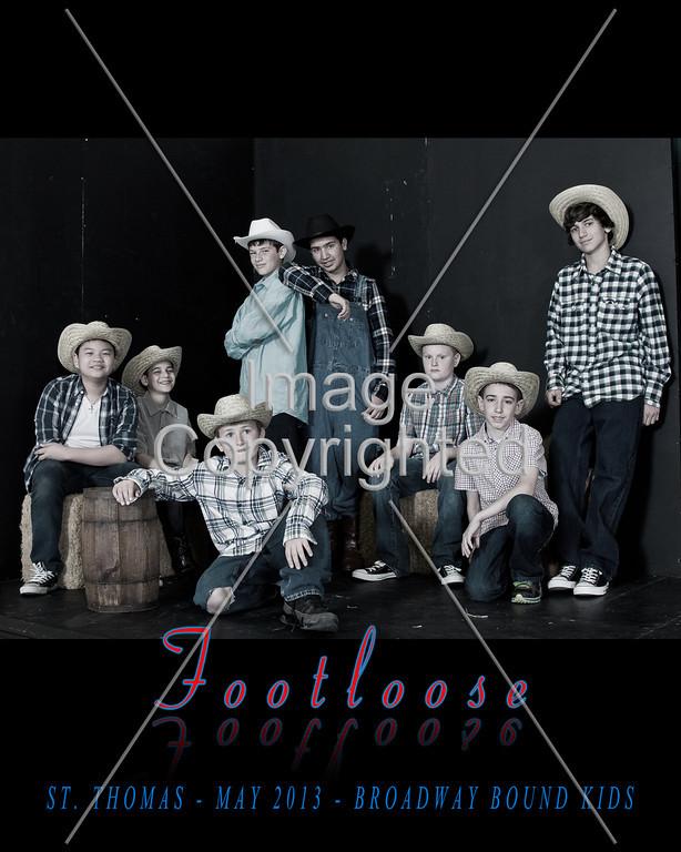 16X20 COWBOYS GH__3922