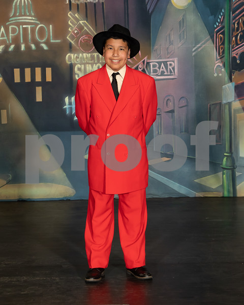 Guys and Dolls - St. Thomas
