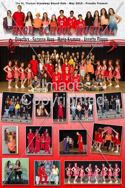 High School Musical - St. Thomas