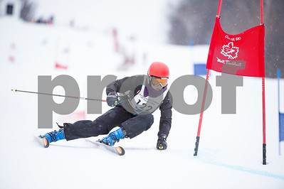 The Legends Classic Tremblant 2016 First Run