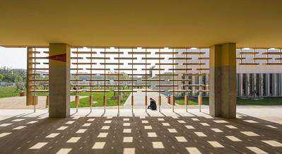 ENTRE-DEUX _ EXPO _ CENTRE DE DESIGN DE L'UQAM _ 2019 _ SFM _ LFIP ©Luc Boegly _ 3