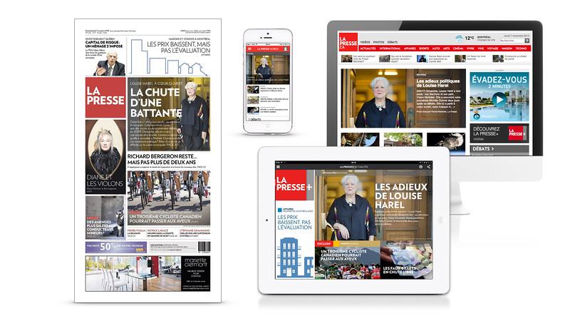 Édition et design interactif, Benoit Giguère