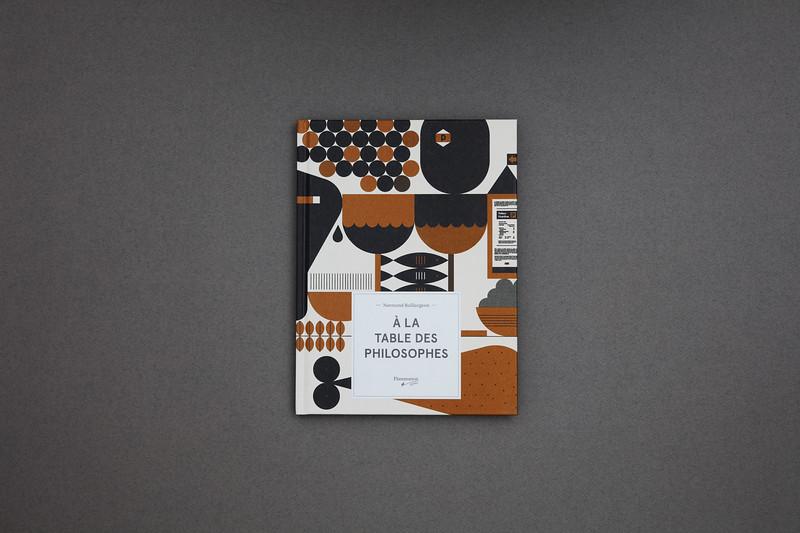 Design d'édition, Atelier Chinotto