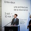 ENTRE-DEUX_Exposition_CENTRE DE DESIGN DE L'UQAM_2019_© Benoit Rousseau