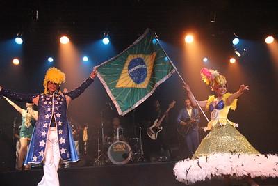 SAMBA........BRAZIL